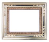 античная рамка 8 Стоковое Изображение RF