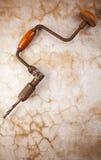 Античная расчалка Стоковое Изображение