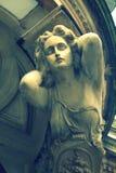 античная скульптура Стоковые Изображения RF