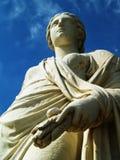 античная статуя Стоковое Изображение