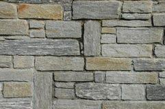 античная стена Стоковое Изображение