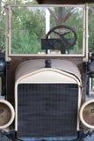 Античная тележка Стоковое фото RF