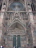 Античная церковь стоковые фото