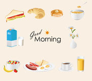 античная чашка подряда кофе дела фасонировала машинку места пер свежего доброго утра старую Стоковое Изображение