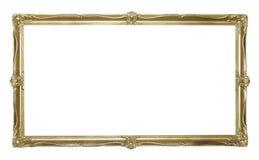 античное изображение рамки Стоковая Фотография RF