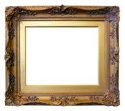 античное изображение рамки Стоковые Фото