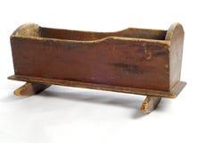 античное коромысло шпаргалки младенца Стоковое Изображение