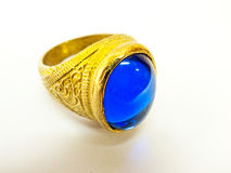 античное кольцо Стоковое фото RF