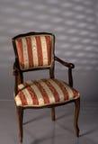 античное кресло Стоковые Фотографии RF