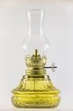 античное масло светильника Стоковое фото RF