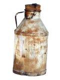античное молоко кувшина Стоковые Изображения