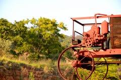 Античное оборудование Стоковые Фотографии RF