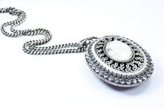 античное ожерелье Стоковые Фотографии RF