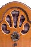 античное радио 3 Стоковые Фото