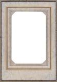 античное фото s рамки 1920 Стоковая Фотография RF
