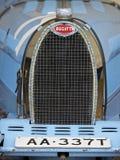 античное bugatti Стоковые Фотографии RF