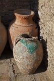 античные вазы Стоковые Изображения