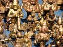 античные идолы стоковые фото