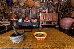 античные инструменты кухни Стоковая Фотография RF