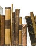 Античные книги Стоковое Изображение RF