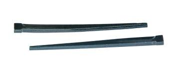 античные ногти Стоковые Изображения