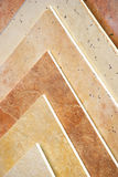 античные плитки пола Стоковые Фото