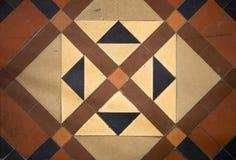 античные плитки Стоковое Изображение