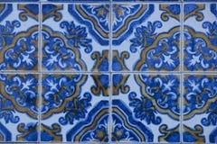 античные плитки Стоковые Изображения RF