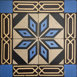 античные плитки Стоковые Фото