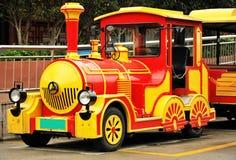 античные поезда dotto Стоковое фото RF