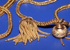) античные ювелирные изделия Стоковое Фото