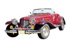 античный автомобиль Стоковая Фотография RF