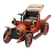 Античный автомобиль пожарной машины Стоковая Фотография