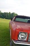 Античный автомобиль Стоковые Изображения RF