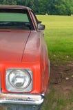 Античный автомобиль Стоковые Изображения
