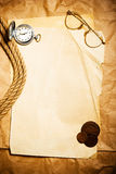 античный вахта дег стоковая фотография rf