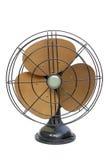 Античный вентилятор Стоковая Фотография RF