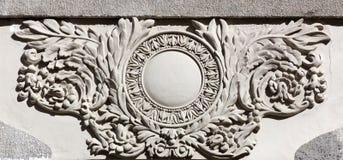античный декор Стоковые Фото
