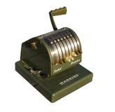 античный кассовый аппарат Стоковые Изображения RF