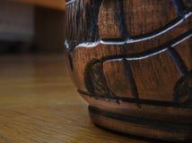 Античный керамический шар Стоковые Изображения