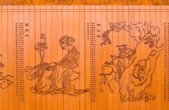 античный киец книги Стоковые Изображения