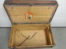 античный комод Стоковое Изображение RF