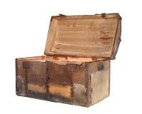 Античный комод Стоковое фото RF