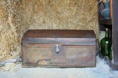 Античный комод dower Стоковое Изображение RF
