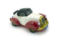 Античный модельный автомобиль. Стоковые Изображения RF