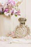 античный нюх бутылки Стоковая Фотография RF