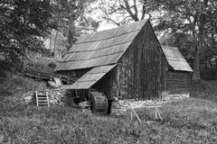 Античный дом в Сибиу Румынии Стоковые Изображения RF