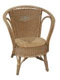 античный стул тросточки Стоковые Фото