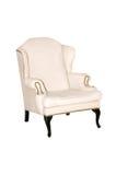 Античный стул руки Стоковая Фотография