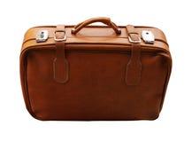 античный чемодан Стоковое фото RF